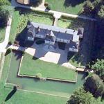 Rouillon castle (Bing Maps)