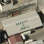 'Safety is Job #1' (Birds Eye)