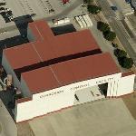 'Corrosion Control Facility'