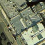3 Savile Row - Beatles roof-top concert site (Bing Maps)