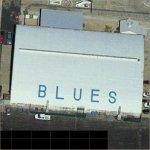 'Blues'