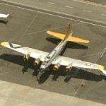 """Fuddy Duddy"" B-17G"