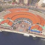 Jacksonville Landing, The (Birds Eye)