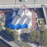 Jacksonville Maritime Museum (Birds Eye)