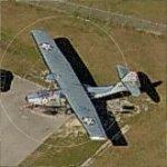 PBY-5A Catalina (Birds Eye)