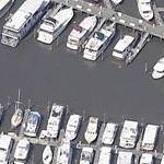 79th Street Boat Basin (Bing Maps)