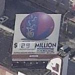 $29 Million Lottery (Birds Eye)