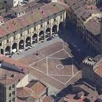 Piazza Grande (Birds Eye)