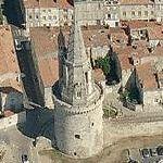 La tour de la Lanterne (Tower of the Lantern)