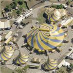 Cirque du Soleil (Birds Eye)