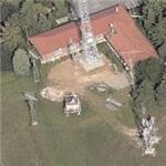 Secure Italian communications facility (Birds Eye)