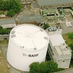 BASF Ludwigshafen Site
