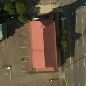 Dexter Avenue King Memorial Baptist Church (Bing Maps)