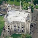 Tower of London (Birds Eye)