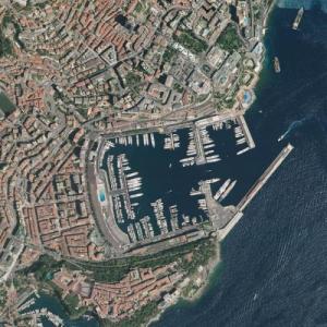Monte Carlo (Bing Maps)