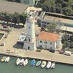 Rimini Lighthouse (Birds Eye)
