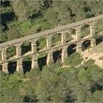 Tarragona Aqueduct (Birds Eye)
