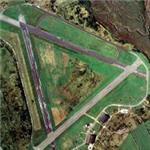 RAF Walney Island (closed) (Bing Maps)