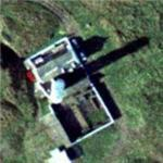 Walney Lighthouse (Bing Maps)
