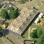 Zomerparkfeest (Birds Eye)