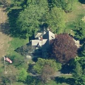Sagamore Hill (Birds Eye)