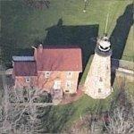 Charlotte-Genesee Lighthouse (Birds Eye)