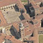 Ducal Palace (Birds Eye)