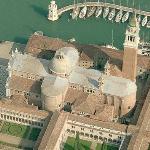 San Giorgio Maggiore (Birds Eye)