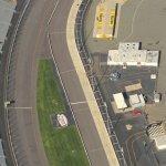 Richmond International Raceway (Bing Maps)