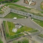 Citadel du Quebec (Birds Eye)