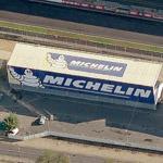 Michelin logo (Bing Maps)
