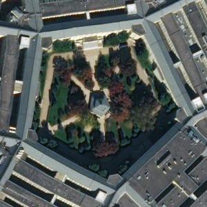 Pentagon (Bing Maps)