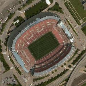 FirstEnergy Stadium (Bing Maps)