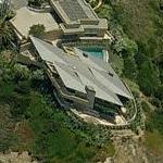 Rodney Dammeyer's House