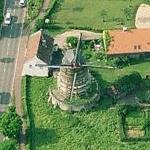 Windmill of Gronsveld