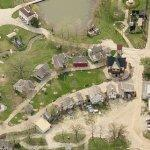 Bristol Renaissance Faire (Birds Eye)