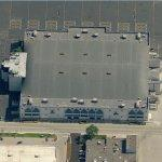 Allstate Arena (Birds Eye)