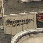 1st Mariner Arena (Birds Eye)