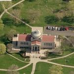 Gilbert M. Simmons Memorial Library