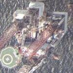 Oil rig (Bing Maps)