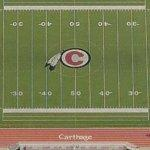 Art Keller Field - Carthage College