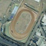 Valvoline Raceway (Bing Maps)