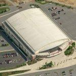 Giant Center (Birds Eye)