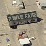 7 Mile Fair (Birds Eye)