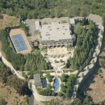 Igor Greenberg's House
