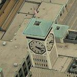 Allen-Bradley Clock Tower
