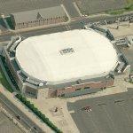 Sovereign Bank Arena
