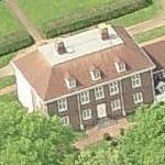Pennsbury Manor (Bing Maps)