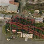 Pleasureland Southport (closed) (Birds Eye)