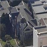 Haas-Lilienthal House (Birds Eye)